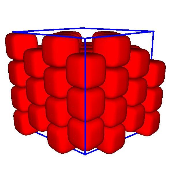 Superballs with p = 1.8